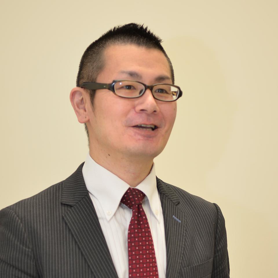 Shigeki Koyama